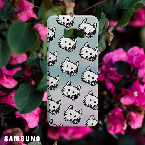 Klondike Phone Case -  Samsung Cases