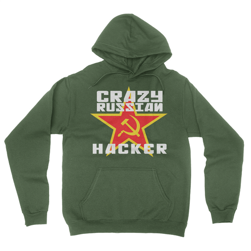 Hammer and Sickle - Limited Edition Unisex Pullover Hoodie