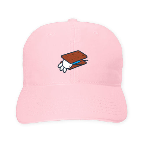 Ice Cream Sandwich Dad Hat