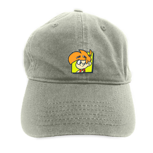 Winking Dad Hat