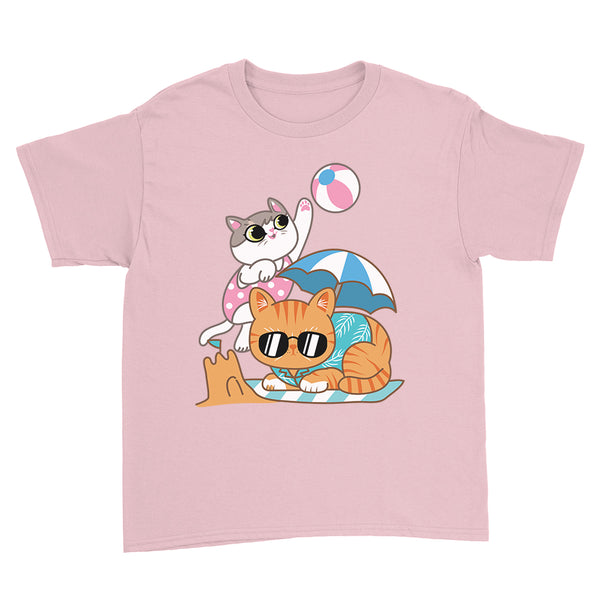 Simply Nailogical Summer Zyler Amp Menchie Youth T Shirt