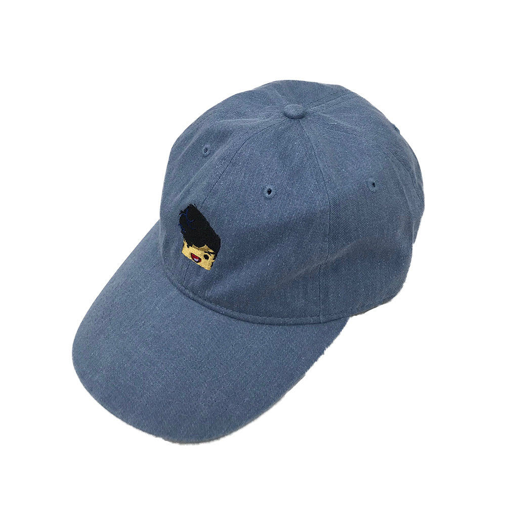 6b1578fd119 Marlin Dad Hat - Crowdmade