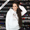 Menchie - Limited Edition - Unisex Pullover Hoodie