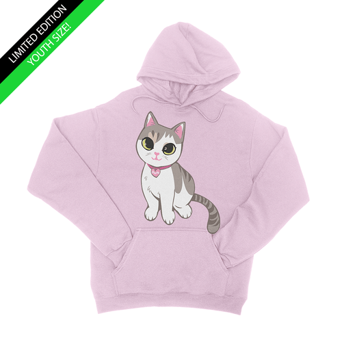 Menchie - Limited Edition - Kids Youth Hoodie