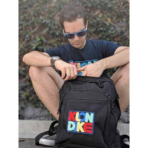 Klondike Backpack