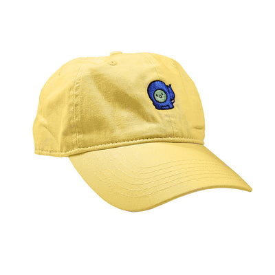 Gingerpale Dad Hat Mustard