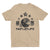 Chomp Collegiate T-Shirt Cream