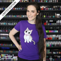 Menchie - Limited Edition - Ladies T-Shirt