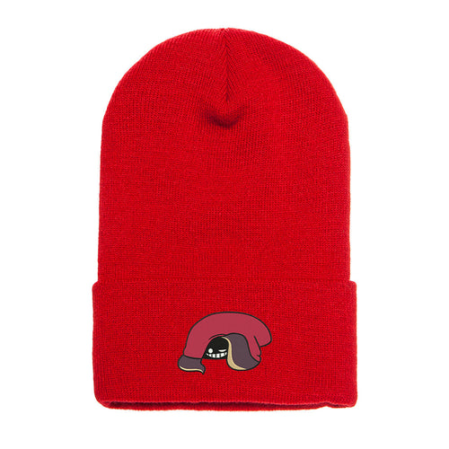 Red Monster - Beanie
