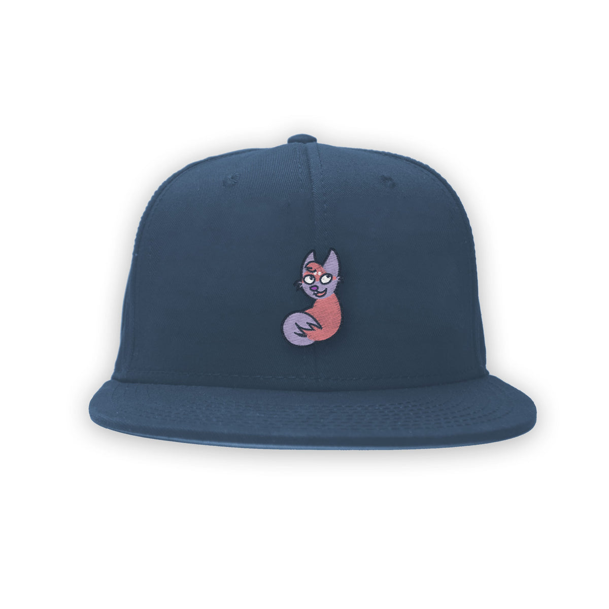 Reedflower Snapback Hat