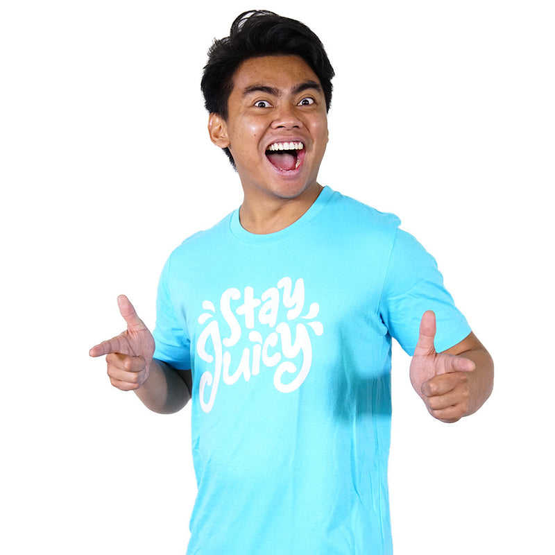 Stay Juicy Unisex Shirt