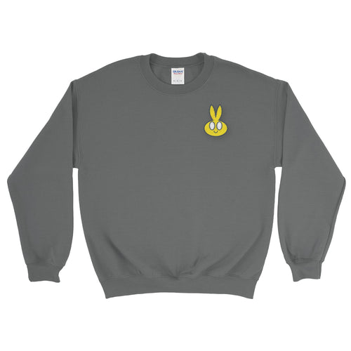 Onion Dip Embroidered Sweatshirt