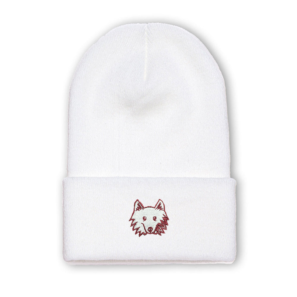 Klondike Season 2 - Embroidered Beanie