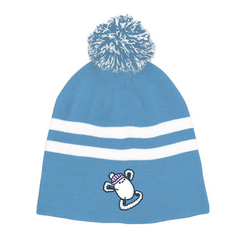 Aksually Winter Beanie