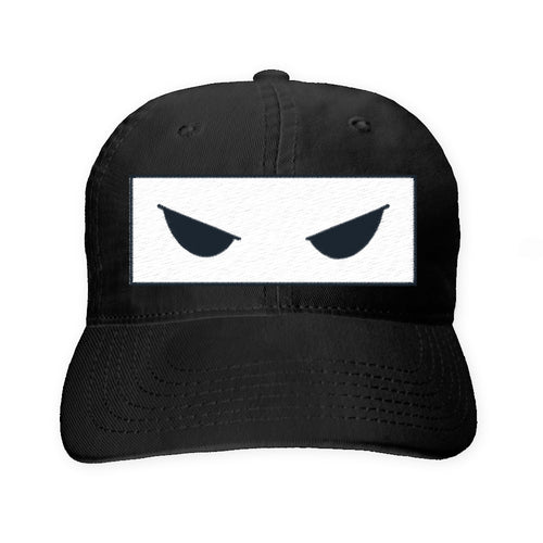 Young Yong TofuNinja Embroidered Hat