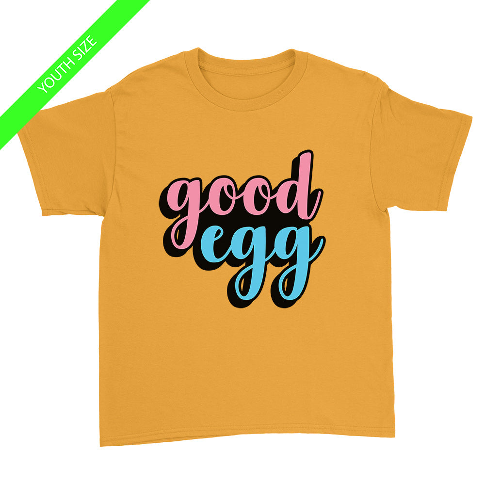Good Egg - Youth T-Shirt
