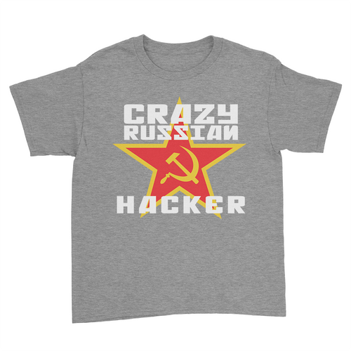 Hammer and Sickle - Limited Edition Kids Youth T-Shirt