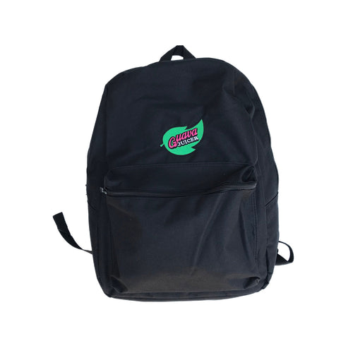 Guava Juicers Backpack Black