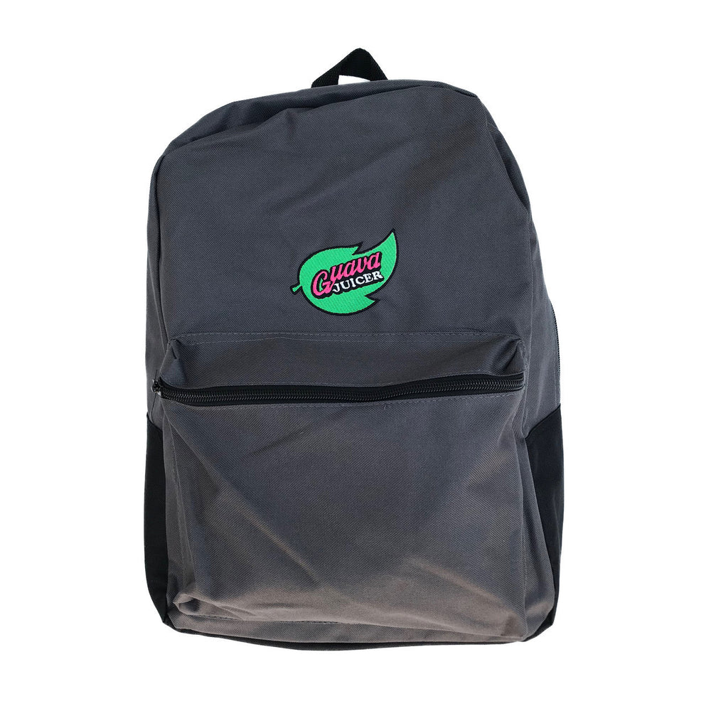 Guava Juicers Backpack Dark Charcoal