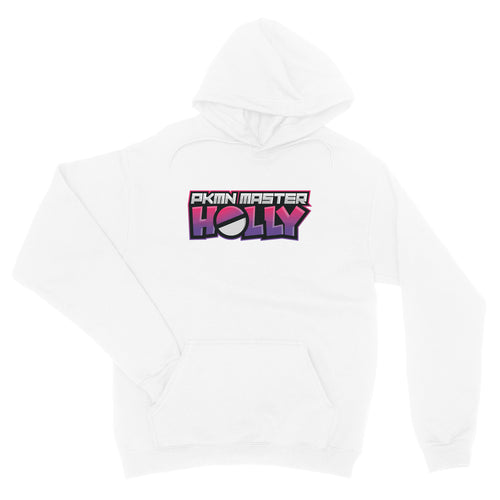 PKM Master Holly White Hoodie