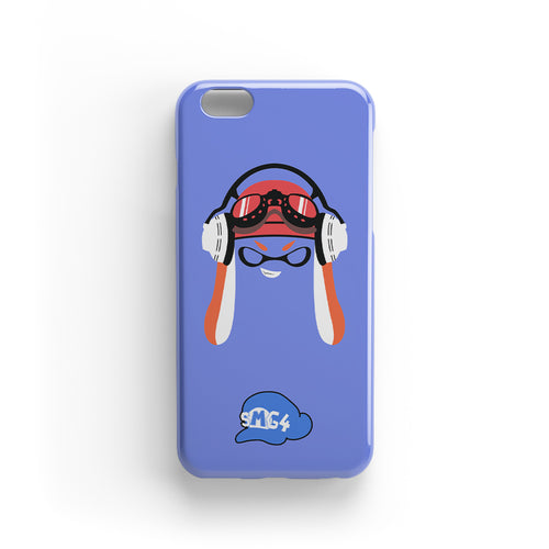 Meggy Phone Case - iPhone Gloss