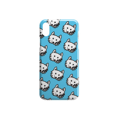 Klondike  iPhone Case Gloss
