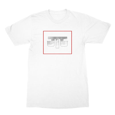 JTG Logo T-Shirt White