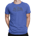 Tractor Pile Unisex Shirt