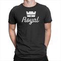 Royal Unisex Shirt