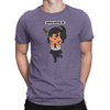 Senpai Notice Me! - Unisex Shirt Heather Purple