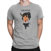 Senpai Notice Me! - Unisex Shirt Light Heather Grey
