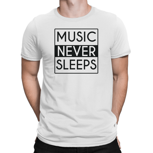 Music Box - Unisex T-Shirt