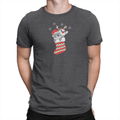 Stocking Stuf-fur Holiday Unisex Shirt