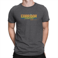 Corridor Digital 16-Bit Orange - Tshirt