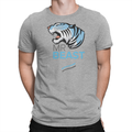 Tiger Lines - Unisex T-Shirt