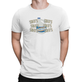 Shots - Unisex T-Shirt White