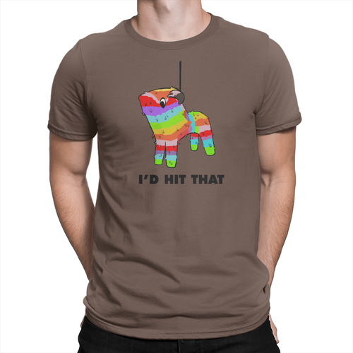 I'd Hit That - Unisex T-Shirt