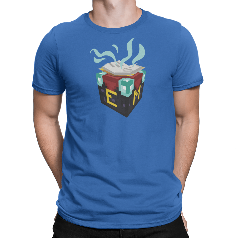 Enchanting Table - Unisex T-Shirt True Royal