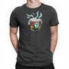 Enchanting Table - Unisex T-Shirt Black