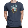Enchanting Table - Unisex T-Shirt Navy