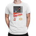 Hobo Bros Game Cartridge - Unisex T-Shirt
