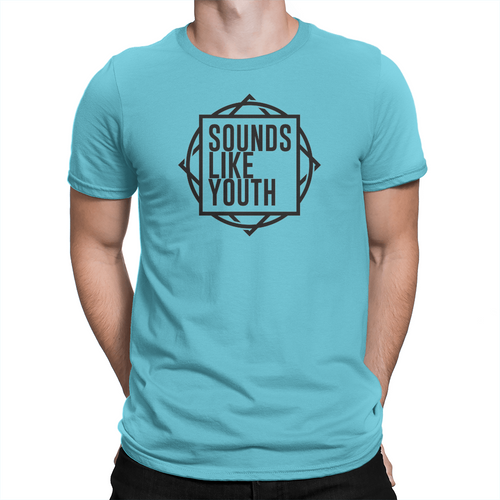 Sounds Like Youth Logo - Unisex T-Shirt