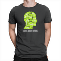 Mental Health Matters - Unisex T-Shirt