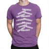 OMGBBG - Unisex T-Shirt Team Purple