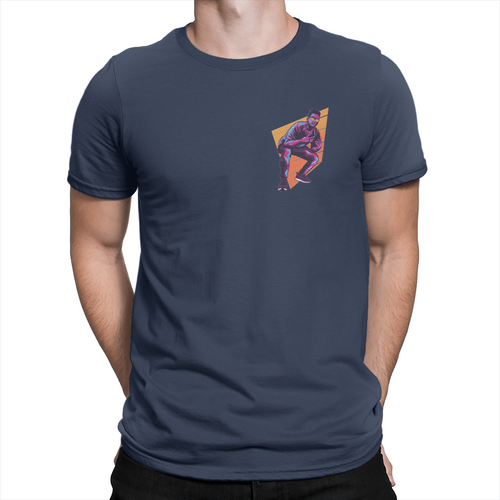 BDD Pocket - Unisex T-Shirt