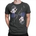 Two Sides - Unisex T-Shirt