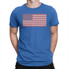 Super Flag - Unisex T-Shirt Blue