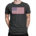Super Flag - Unisex T-Shirt Black