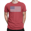 Super Flag - Unisex T-Shirt Red