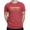Cartoon Fight Club - Unisex T-Shirt